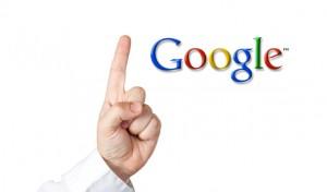 google-bovenaan-zoekopdrachten